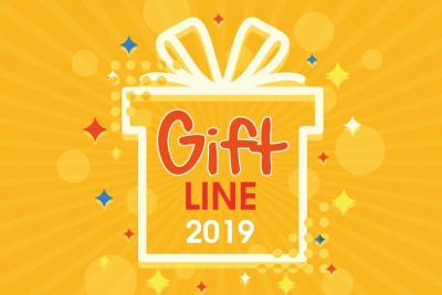 GIFT LINE 2019