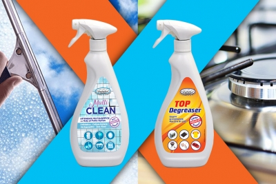 MultiClean & Top Degreaser